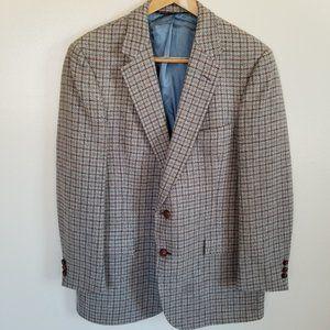 Austin Reed Pure Virgin Wool Blazer Vintage